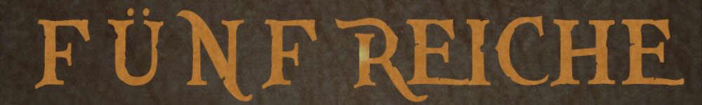 Logo Fünf Reiche Roman